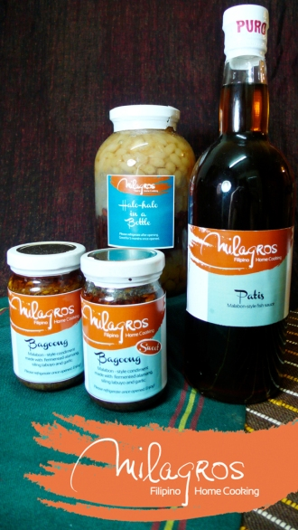 Milagros Products